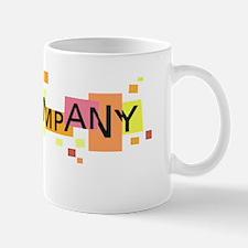 The Company Mug