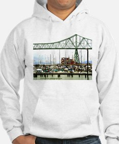 Under the Bridge Hoodie
