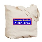 Arizona-2 Tote Bag