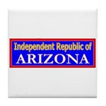 Arizona-2 Tile Coaster