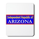Arizona-2 Mousepad
