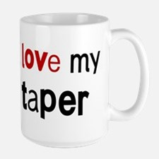 I love my Taper Mug