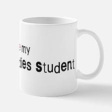 I love my Religious Studies S Mug