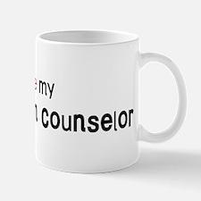I love my Rehabilitation Coun Mug