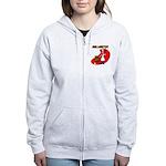 Grillmaster Women's Zip Hoodie