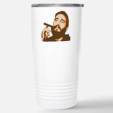 Cute Lenin Travel Mug