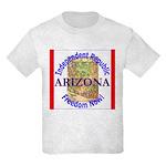 Arizona-3 Kids Light T-Shirt
