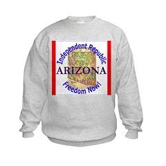 Arizona-3 Sweatshirt