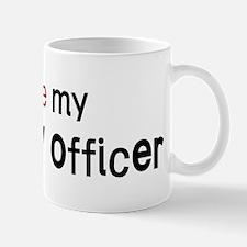 I love my Security Officer Mug