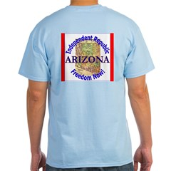 Arizona-3 T-Shirt