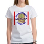 Arizona-3 Women's T-Shirt