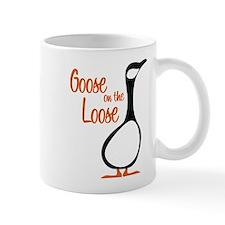 New Goose Mug