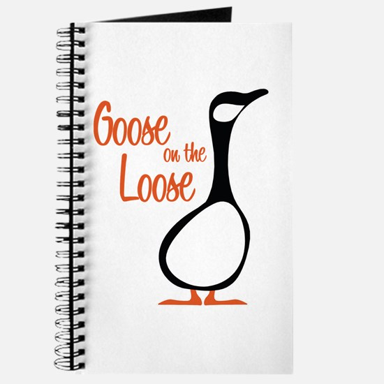 New Goose Journal