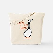 New Goose Tote Bag