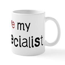 I love my Pr Specialist Mug