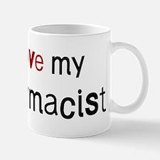 I love my Pharmacist Mug