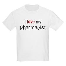 I love my Pharmacist T-Shirt