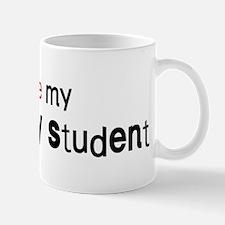 I love my Midwifery Student Mug