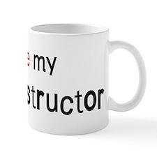 I love my Flight Instructor Mug