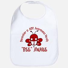 AIDS Awareness Month 4.2 Bib