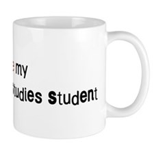 I love my Environmental Studi Mug