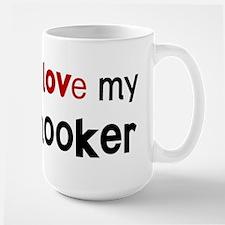 I love my Hooker Large Mug