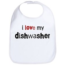 I love my Dishwasher Bib