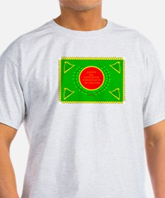 Cool Irish military T-Shirt