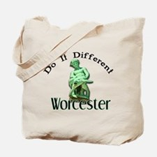 Turtleboy: Do It Different Tote Bag