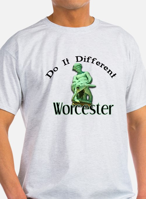 Turtleboy: Do It Different T-Shirt
