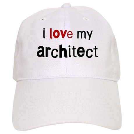 I love my Architect Cap