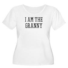 I am the Granny T-Shirt