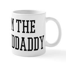 I am the Granddaddy Small Mug