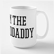 I am the Granddaddy Mug