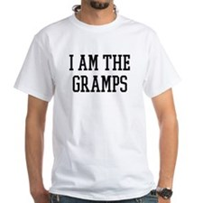 I am the Gramps Shirt