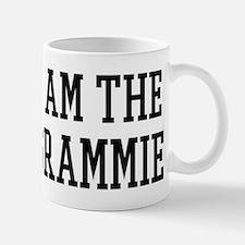 I am the Grammie Mug