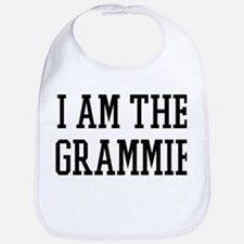I am the Grammie Bib