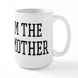 Godmother Coffee Mugs