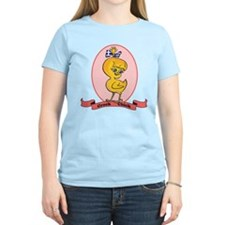 Greek Chick T-Shirt