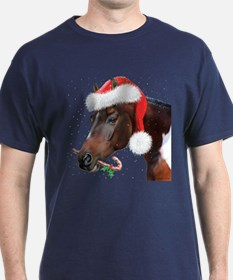 Sky King Christmas T-Shirt