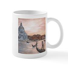 venetian romance Mug
