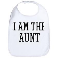 I am the Aunt Bib