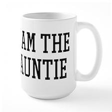 I am the Auntie Mug