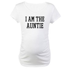 I am the Auntie Shirt