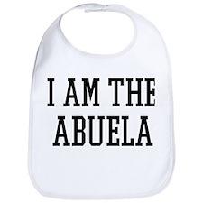 I am the Abuela Bib