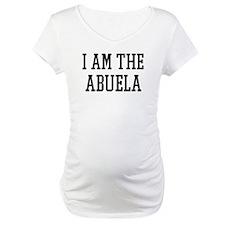 I am the Abuela Shirt