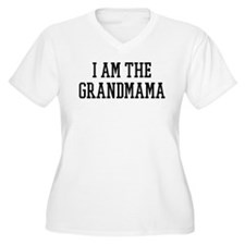 I am the Grandmama T-Shirt