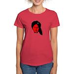 Bhagat Singh - Women's Dark T-Shirt