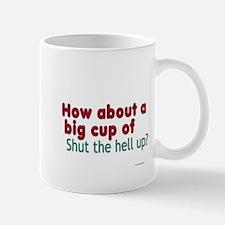 STHU Mug