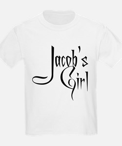 Jacob Black T-Shirts & Gifts! T-Shirt